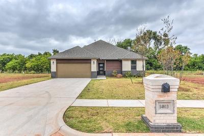 Piedmont Single Family Home For Sale: 14013 Village Run