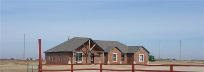Piedmont Single Family Home For Sale: 3949 N Trail Dr NW