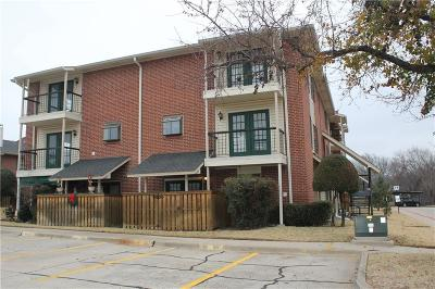 Oklahoma City OK Condo/Townhouse For Sale: $75,000