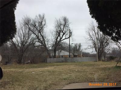 Oklahoma City Residential Lots & Land For Sale: 2026 NE Grand Boulevard