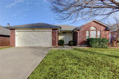 Edmond Single Family Home For Sale: 513 NW 174th Street