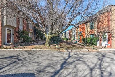 Oklahoma City Condo/Townhouse For Sale: 3328 Green Wing Court
