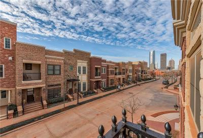 Oklahoma City Condo/Townhouse For Sale: 417 NE 1st Street