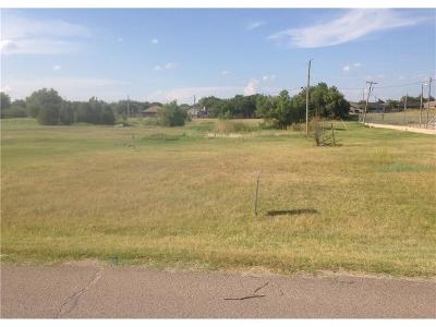 Oklahoma City Residential Lots & Land For Sale: NW 116th And Hudson