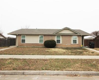 Moore Rental For Rent: 2117 Meench