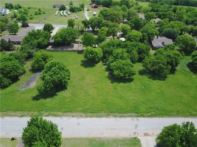 Anadarko Residential Lots & Land For Sale: Shady Lane