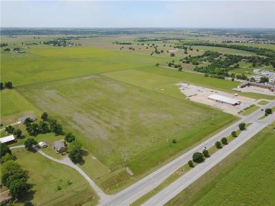 Anadarko Residential Lots & Land For Sale: Highway 62