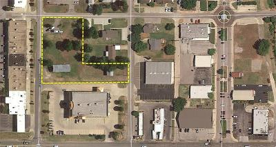 Choctaw Residential Lots & Land For Sale: 2400 N Harper