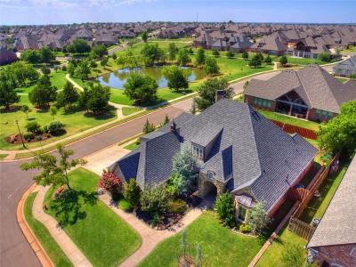Edmond Single Family Home For Sale: 541 Man O War Court
