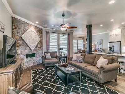 Yukon Single Family Home For Sale: 13205 NW 6th