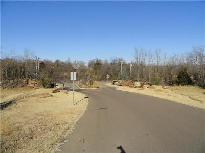 Edmond Residential Lots & Land For Sale: 5400 Wheatley Way