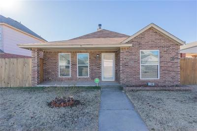 Moore Single Family Home For Sale: 1106 SW 22nd
