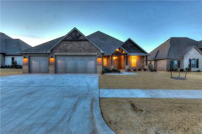 Piedmont OK Single Family Home For Sale: $295,000