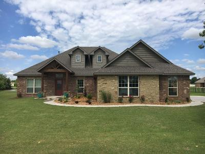 Shawnee Single Family Home For Sale: 12880 Acme