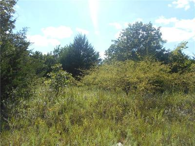 Luther Residential Lots & Land For Sale: Todd