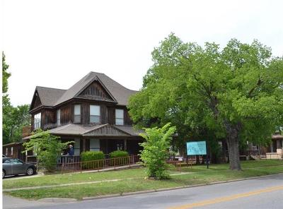 Shawnee Multi Family Home For Sale: 412 N Kickapoo