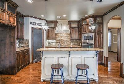Oklahoma City Single Family Home For Sale: 1505 134th Terrace