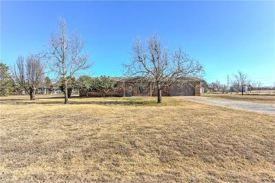 Piedmont OK Single Family Home For Sale: $172,000