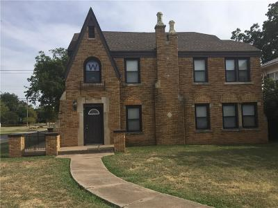 Oklahoma City OK Rental For Rent: $1,250