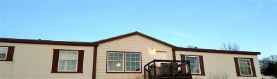 Jones Single Family Home For Sale: 13113 155th