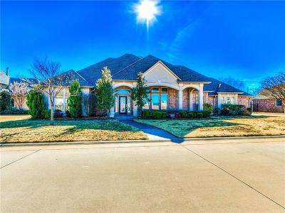 Oklahoma City Single Family Home For Sale: 1516 S.w. 113th Pl.
