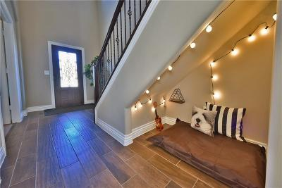 Single Family Home For Sale: 16100 Fair Winds Way