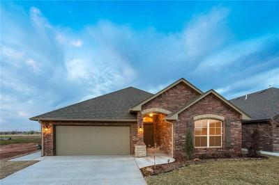 Oklahoma City Single Family Home For Sale: 6901 NW 149 Street