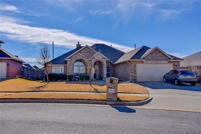 Yukon Single Family Home For Sale: 9020 86th Street
