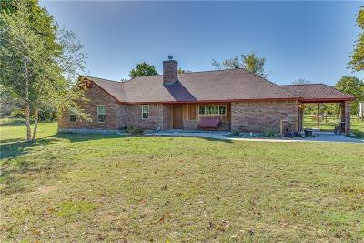 Choctaw OK Single Family Home For Sale: $296,000