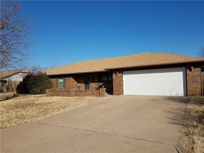 Single Family Home For Sale: 3508 Ranch