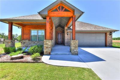 Norman Single Family Home For Sale: 2040 Turtle Creek Way