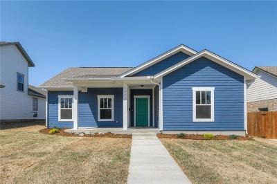 Oklahoma City OK Single Family Home For Sale: $134,900