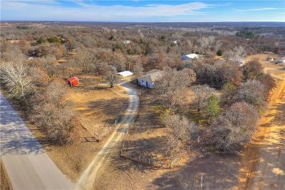 Norman Single Family Home For Sale: 14212 Chaparral