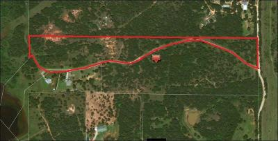 Luther Residential Lots & Land For Sale: 2 Harrah & Waterloo