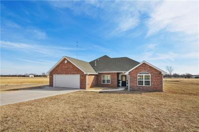 Lincoln County Single Family Home For Sale: 113 Quail Ridge