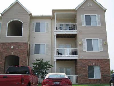 Norman Condo/Townhouse For Sale: 2200 Classen Boulevard #14133