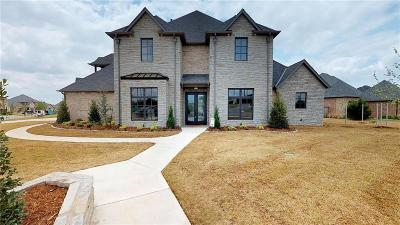 Edmond Single Family Home For Sale: 924 Gateway Bridge Road