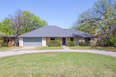 Oklahoma City Single Family Home For Sale: 2852 Guilford