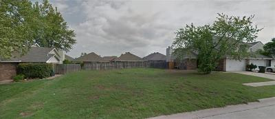 Norman Residential Lots & Land For Sale: 3213 Barley Court #3215