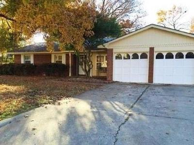Norman OK Single Family Home For Sale: $174,900