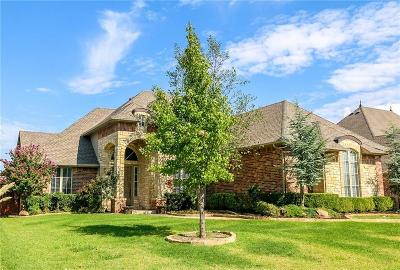 Moore Single Family Home For Sale: 3112 White Cedar Drive