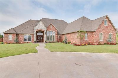 Chickasha OK Single Family Home For Sale: $449,900