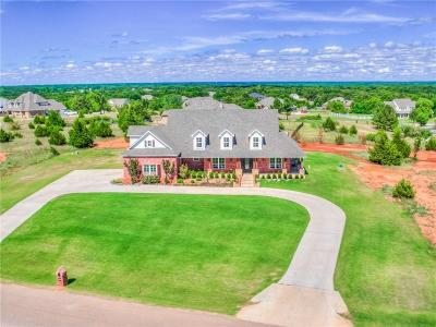 Norman Single Family Home For Sale: 2005 Quail Creek Drive