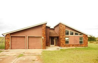 Piedmont OK Single Family Home For Sale: $120,200