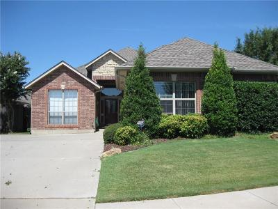 Norman Single Family Home For Sale: 3605 Ladybank