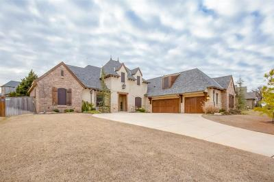 Edmond Single Family Home For Sale: 4917 Tower Bridge Court