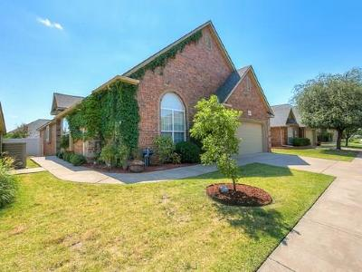 Oklahoma City Rental For Rent: 14912 Monticello