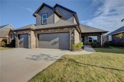 Piedmont OK Single Family Home For Sale: $234,900