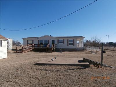 Lexington Single Family Home For Sale: 11951 Us Highway 77