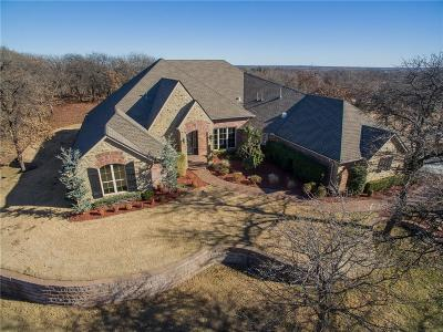 Oklahoma City Single Family Home For Sale: 10012 Prosper Drive